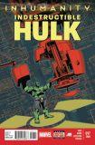 Indestructible Hulk (2013) 17
