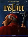 Zehn Gebote - Das Erbe (2007) 04: Der Kardinal