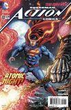 Action Comics (2011) 22