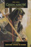 Green Arrow: The Longbow Hunters (2002) 03: Spuren im Schnee