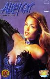 Alley Cat (1999) Prelude [Dynamic Forces Wizard World Photo Cover]