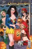 Grimm Fairy Tales (2005) 2013 Halloween Special