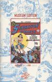 DC Museum Edition (2001) 09: Sensation Comics 1