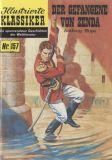 Illustrierte Klassiker (1991) 157: Der Gefangene von Zenda