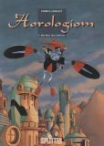 Horologiom (1995) 01: Der Mann ohne Schlüssel