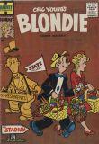 Blondie Comics Monthly (1950) 121