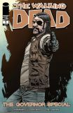 The Walking Dead: The Governor Special (2013) 01