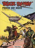 Buck Danny (1989) 02: Piraten der Wüste