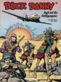 Buck Danny (1989) 03: Jagd auf die Erdölgangster
