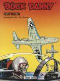 Buck Danny (1989) 04: Testpiloten