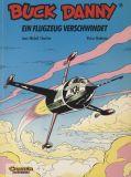 Buck Danny (1989) 15: Ein Flugzeug verschwindet