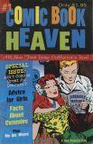 Comic Book Heaven (1999) 01