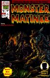 Chaos! Monster Matinee (1997) 01