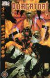 Purgatori: God Killer (2002) 02