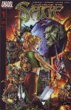 Legend of the Sage (2001) 01