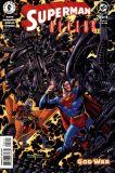 Superman/Aliens 2: God War (2002) 02