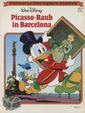 Abenteuer aus Onkel Dagoberts Schatztruhe (1983) 04: Picasso-Raub