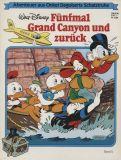 Abenteuer aus Onkel Dagoberts Schatztruhe (1983) 05: Grand Canyon