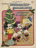 Disney Sonderalbum (1984) 06: Weihnachtsgeschichten mit Micky & Donald