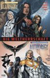 Planetary/The Authority: Die Weltherrschaft (2001) nn