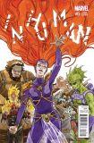 Inhuman (2014) 13 (Women of Mavel Variant Cover)