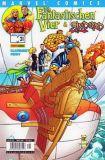 Marvel Crossover (1997) 31: Die Fantastischen Vier & Sindbad