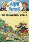 Anni + Peter (1989) 01: Die schwarzen Kerls
