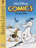 Barks Library (1992) 07 [1. Auflage]