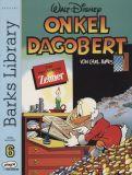 Barks Library Special: Onkel Dagobert (1993) 06: Der verlorene Zehner [1. Auflage]