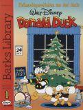 Barks Library Special: Weihnachtsgeschichten von Carl Barks (1993) 01