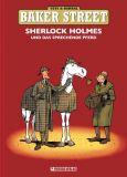 Baker Street 05: Sherlock Holmes und das sprechende Pferd