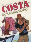 Costa (1989) 01: Die Purpurdschunken