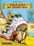 Yakari (Hardcover) 01: Yakari und Grosser Adler