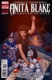 Anita Blake, Vampire Hunter: Circus of the Damned - The Scoundrel (2011) 05