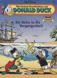 Die besten Geschichten mit Donald Duck Klassik Album (1984) SC 38: Die Reise in die Vergangenheit