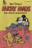 Micky Maus (1951) 1951-02 [Nachdruck 1986]
