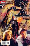 The X-Files (1995) Annual 01