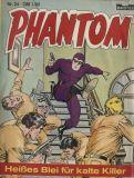 Phantom (1974) 024: Heißes Blei für kalte Killer