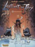 Lanfeust von Troy (2001) 06: Herrscherin Cixi