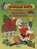 Die besten Geschichten mit Donald Duck (1984) HC 06: Weihnachten für Kummersdorf