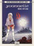 Edition Phantastische Abenteuer (1989) 03: Yvanaelle