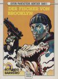 Edition Phantastische Abenteuer (1989) 05: Der Fischer von Brooklyn