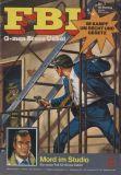 FBI (1969) 07: Mord im Studio
