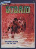 Die großen Phantastic-Comics (1980) 53: Storm - Die Höllenhunde von Marduk