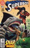 Superboy (1994) 67