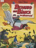 Die schönsten Disney-Geschichten (1978) 01: Bernard und Bianca - Die Mäusepolizei