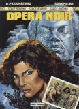 Serge Morand (1987) 02: Opera Noir