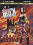 Serge Morand (1987) 03: Lady Rock
