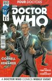Doctor Who Event 2015: Four Doctors (2015) 01