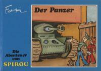 Die Abenteuer von Spirou (1985) 02: Der Panzer